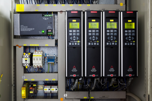 How to Select the Right VFD for Your Company